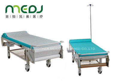 China Outpatient Ultrasound Examination Table , Medical Electric Operating Table supplier