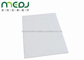 China White Dental Disposable Bibs 33*45cm Adult Size CE ISO Approved supplier