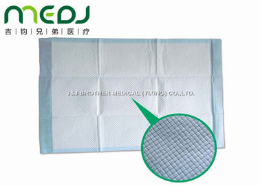 China Multi Color Adult Disposable Underpads Super Absorbent Diaper 60X60cm supplier
