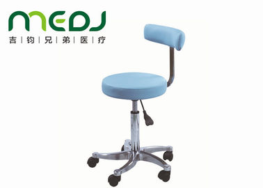 China Multifunctional Doctor Stool Chair Height Adjustable OEM Available MJYZ01-06 supplier