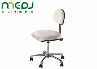 China Hospital / Clinical Office Medical Stool Chair Nurse Seat 52-70cm Height MJYZ01-12 supplier