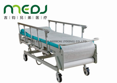 China 220V 50HZ Hospital Examination Table Remote Control Sheet Change 1 Year Warranty supplier