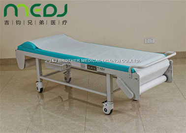 China Intelligent B Ultrasound Examination Table , Physical Therapy Table Diagnostic Bed supplier