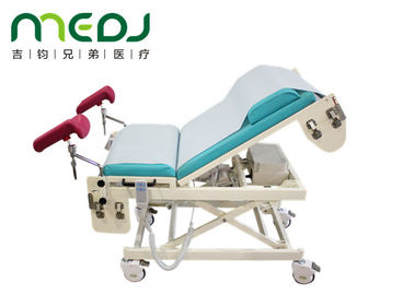 China Height Adjuatable Gynecological Exam Table With Electric Power , Long Life supplier