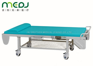 ECG Ultrasound Exam Tables MJSD03-01 Intelligent Automatic Sheet Change
