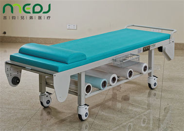 China Concept Innovation Ultrasound Examination Bed For Imaging Use , Ultrasound Exam Tables factory