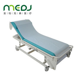 China Diagnosis And Treatment Ultrasound Examination Table Liftable B - Mode factory