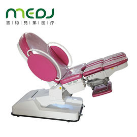 China Automatic Change Bed Sheet Gyn Examination Table Medical Hospital Examination Table factory
